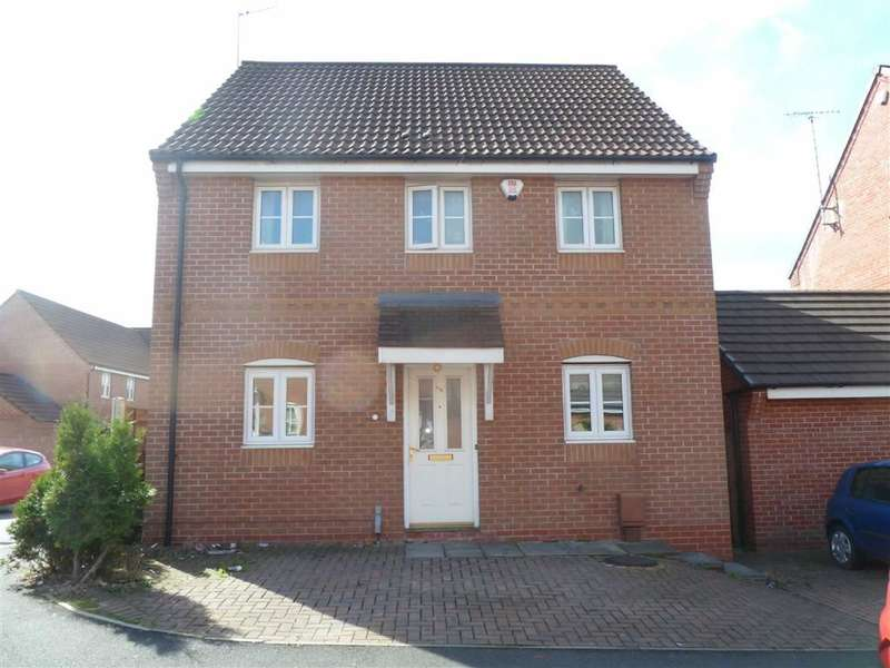 3 Bedrooms Property for sale in Mona Road, Chadderton, Oldham, OL9