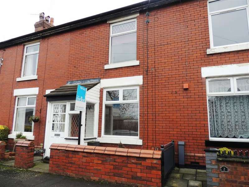 3 Bedrooms Property for sale in Auburn Avenue, Bredbury, Stockport