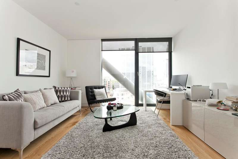 1 Bedroom Flat for sale in Neo Bankside, Sumner Street, London, SE1