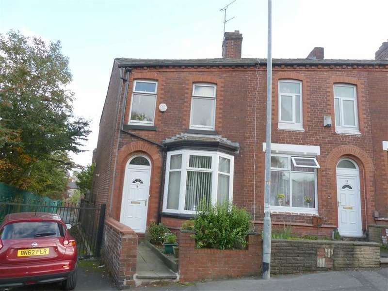 3 Bedrooms Property for sale in Goddard Street, Hathershaw, Oldham