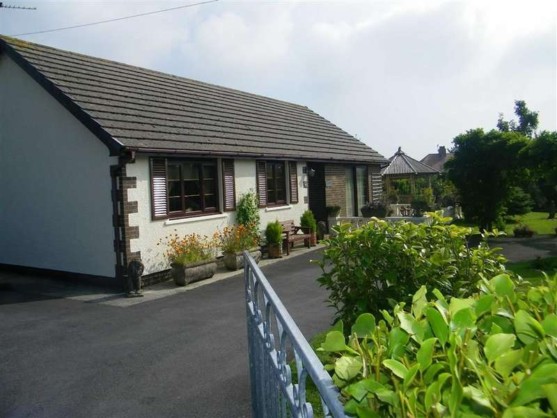 3 Bedrooms Property for sale in Quarry Park, Narberth, Pembrokeshire