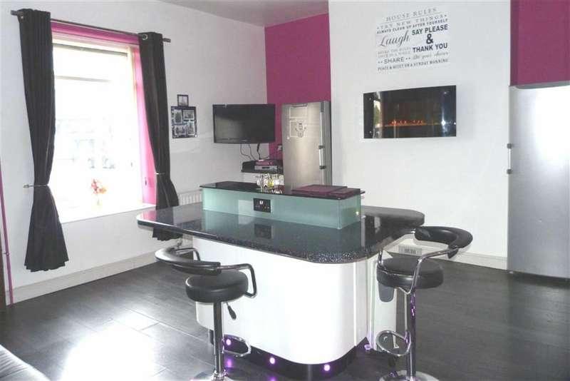 2 Bedrooms Property for sale in 154, Lockwood Road, Lockwood, Huddersfield