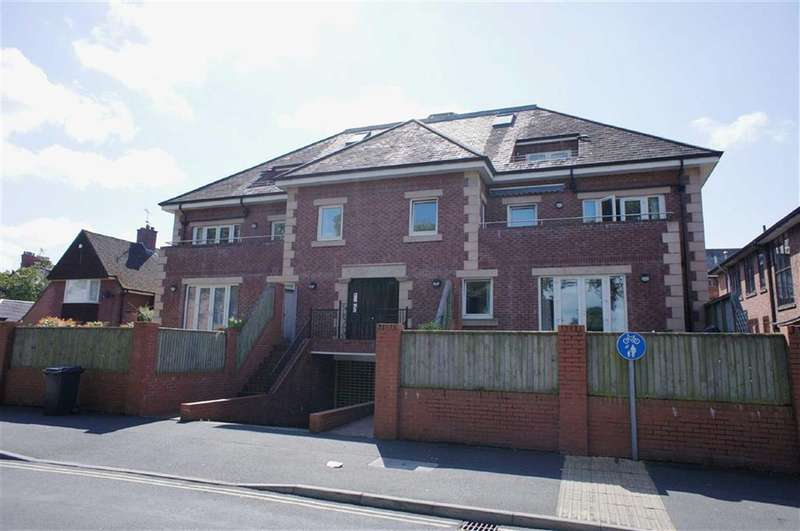 2 Bedrooms Property for sale in Lismore Place, Carlisle