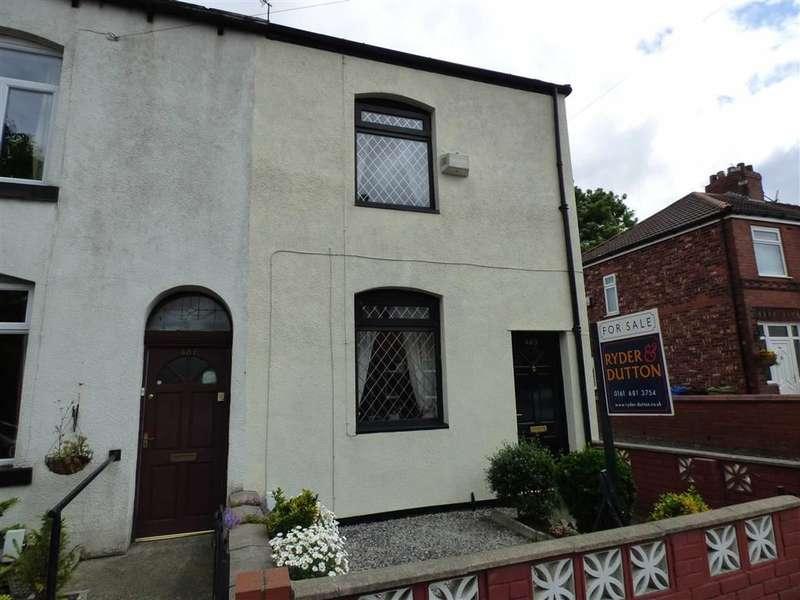 2 Bedrooms Property for sale in Foxdenton Lane, CHADDERTON, Oldham, OL9