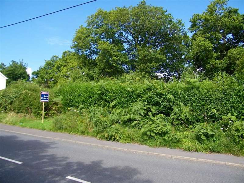 Property for sale in Hendre Road, Capel Hendre
