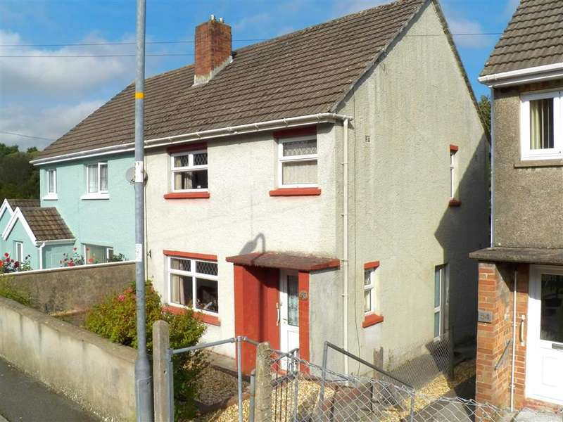 3 Bedrooms Property for sale in Fleming Crescent, Haverfordwest