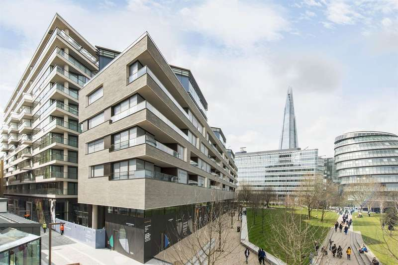 2 Bedrooms Flat for sale in Tudor House, One Tower Bridge, London SE1