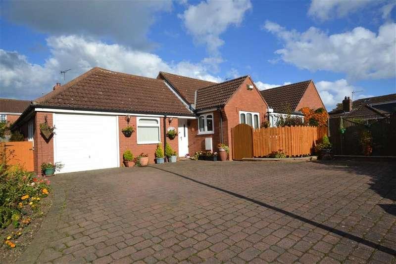 3 Bedrooms Property for sale in Cheyne Walk, HORNSEA, East Yorkshire