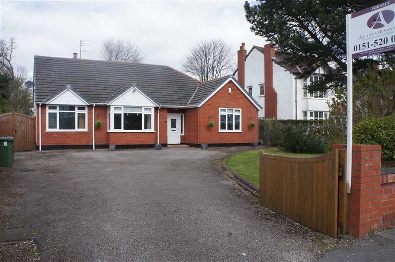 5 Bedrooms Property for sale in Grange Park, Maghull