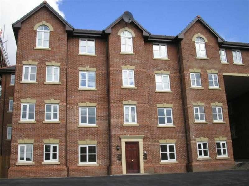 1 Bedroom Property for sale in Weavers Court, Preston New Road, Blackburn