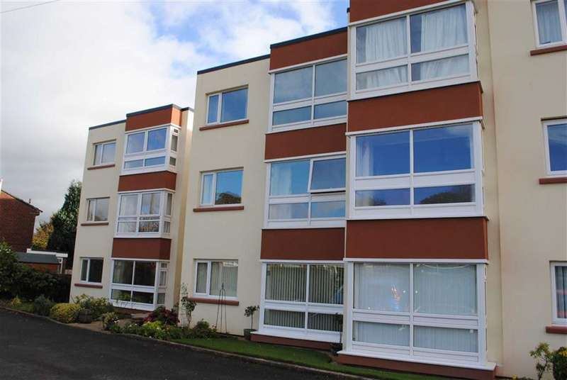 2 Bedrooms Flat for sale in Brocklehurst Court, Tytherington, Macclesfield