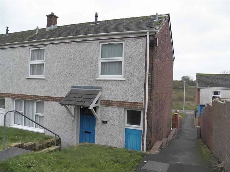 3 Bedrooms Property for sale in Parc Pendre, Kidwelly