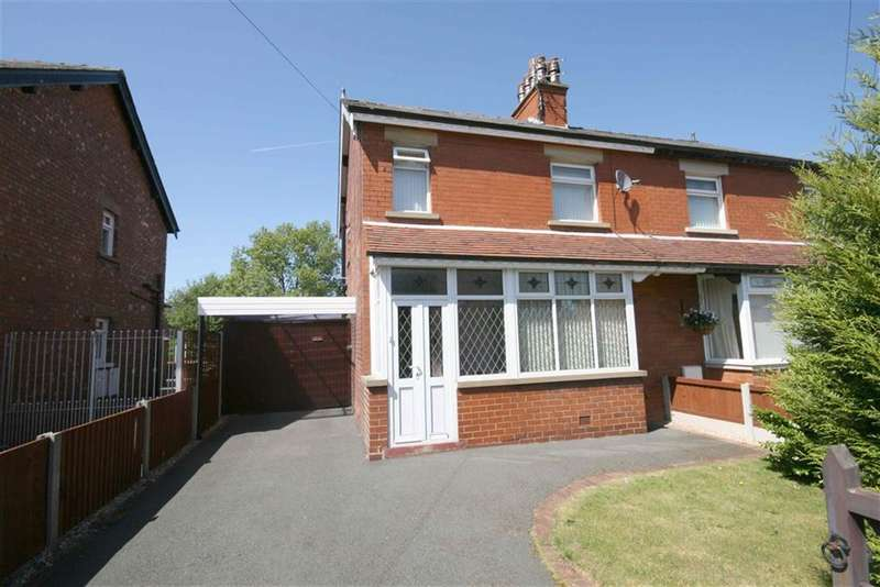 2 Bedrooms Property for sale in Oaklands Avenue, Tarleton, Tarleton