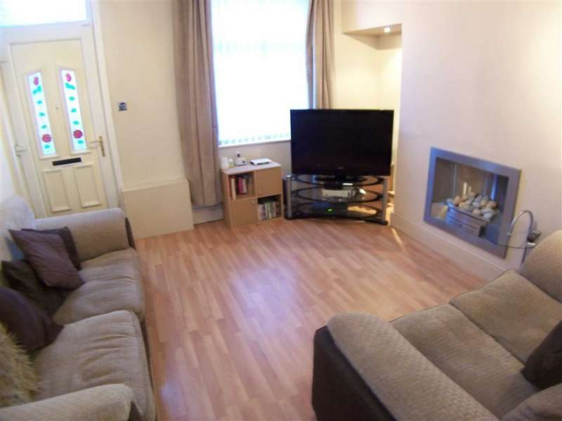 2 Bedrooms Property for sale in St James Street, Cockbrook, Ashton-Under-Lyne, Lancashire, OL6