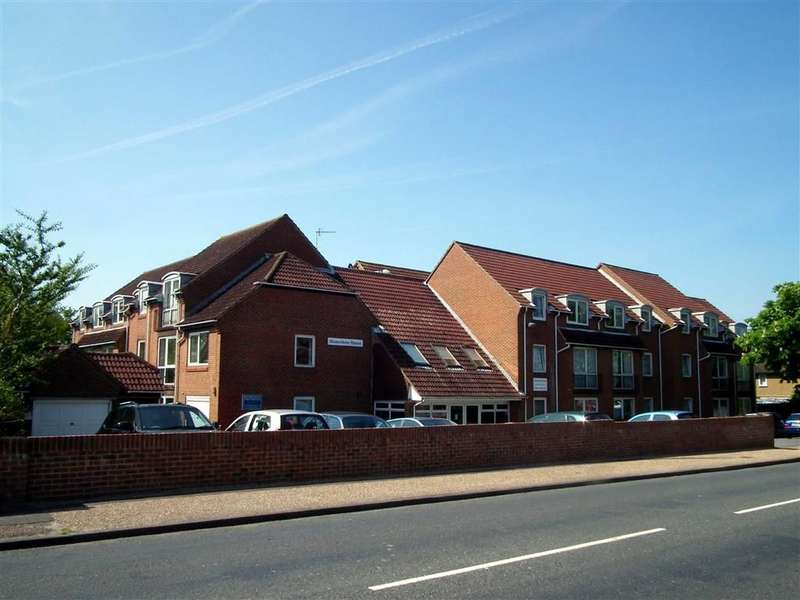 1 Bedroom Property for sale in Homeshore House, Seaford