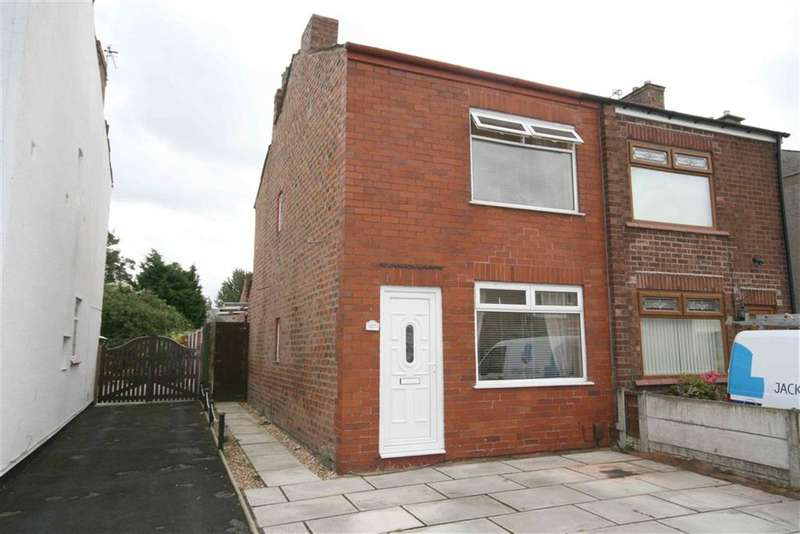 3 Bedrooms Semi Detached House for sale in High Park Road, Southport, Southport