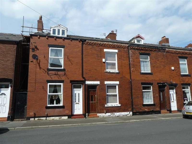 3 Bedrooms Property for sale in Crawford Street, Cockbrook, Ashton-under-lyne, Lancashire, OL6