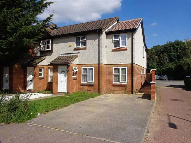 4 Bedrooms Property for sale in Abbotswood Way, Hayes, Middlesex