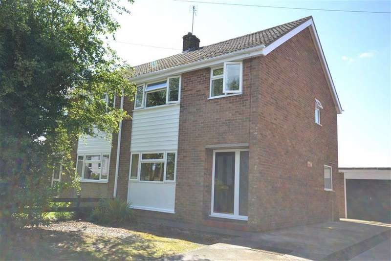 3 Bedrooms Property for sale in Paddock View, Withernwick, East Yorkshire