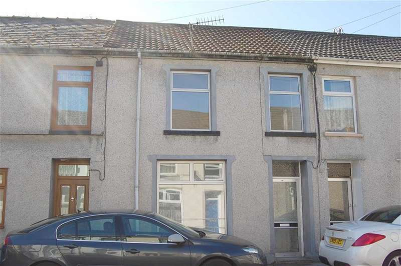 3 Bedrooms Property for sale in Abercynon Road, Abercynon