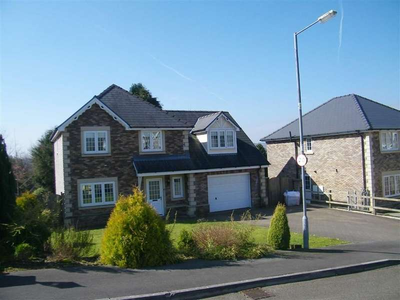 5 Bedrooms Property for sale in Brynmawr Avenue, Ammanford