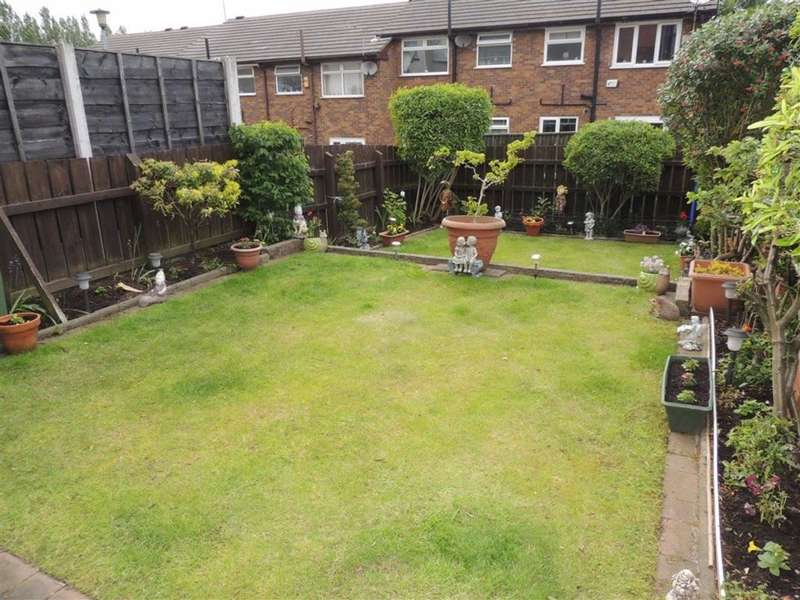 3 Bedrooms House for sale in West Street, Dukinfield