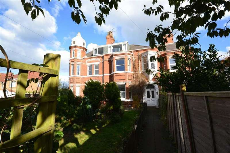 1 Bedroom Flat for sale in St Bedes, Atwick Road, HORNSEA, East Yorkshire