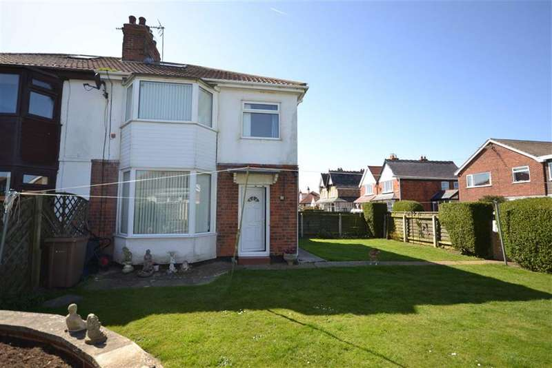 3 Bedrooms Property for sale in Belvedere Park, Hornsea, East Yorkshire