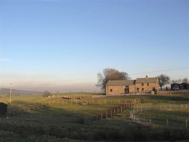 4 Bedrooms Property for sale in Sparket, Thackthwaite Penrith, Cumbria