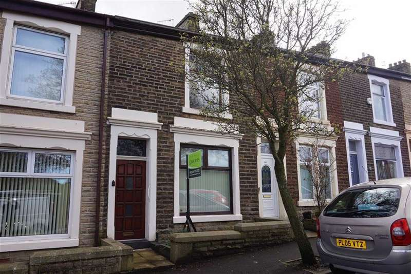 2 Bedrooms Property for sale in Avondale Road, Darwen, Lancashire