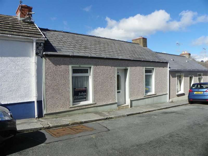 3 Bedrooms Property for sale in Thomas Street, Pembroke