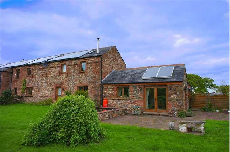 3 Bedrooms Property for sale in Sprunston, Durdar, Durdar Carlisle