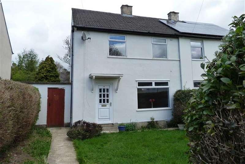 2 Bedrooms Property for sale in 16, Godwin Place, Bradley, Huddersfield