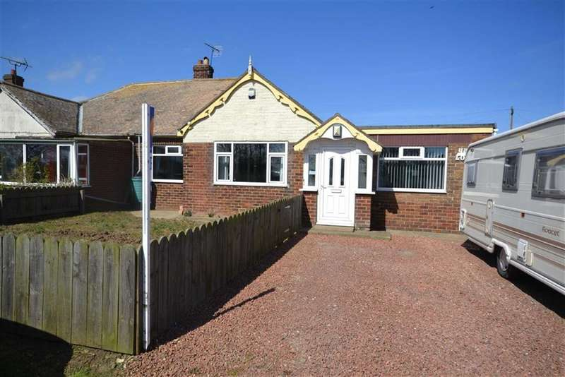 4 Bedrooms Property for sale in Cliff Road, ATWICK, East Yorkshire