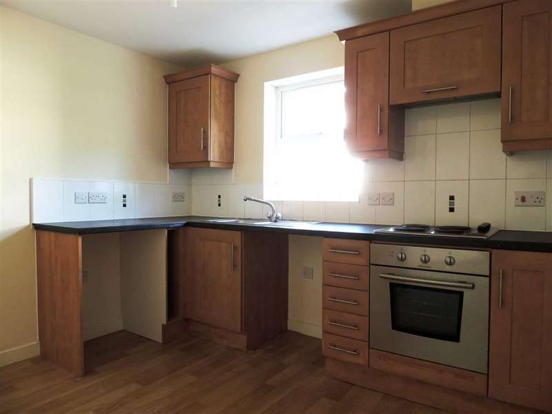 1 Bedroom Property for sale in Manor Road, Levenshulme, Manchester