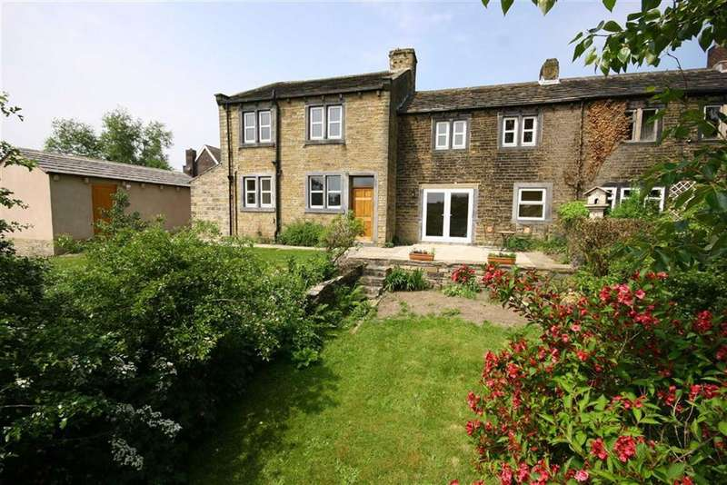 3 Bedrooms Property for sale in New Road, Kirkheaton, HUDDERSFIELD, West Yorkshire, HD5