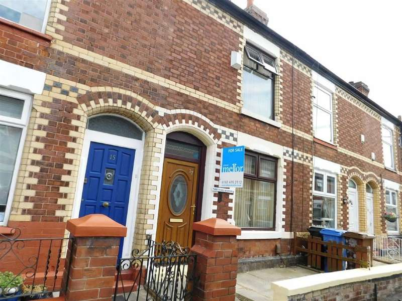 3 Bedrooms Property for sale in Roscoe Street, Edgeley, Stockport