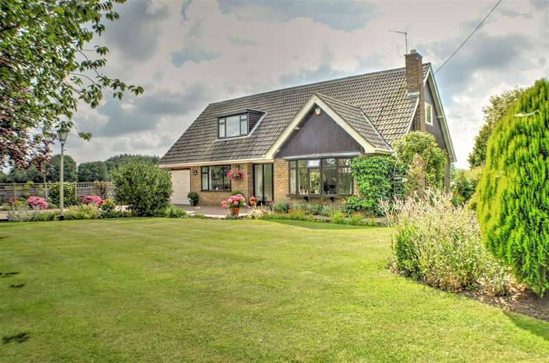 5 Bedrooms Bungalow for sale in Main Street, Dorrington