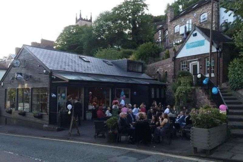 Commercial Property for sale in High St, Ironbridge