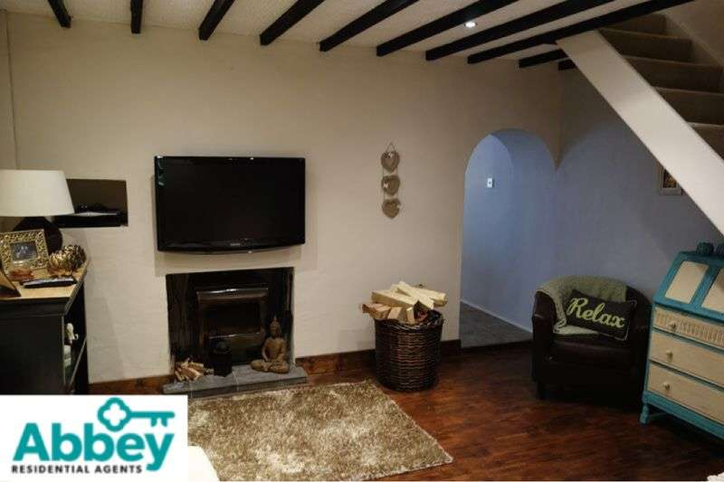2 Bedrooms Terraced House for sale in Tai Bank, Tonna, Neath, SA11 3JP