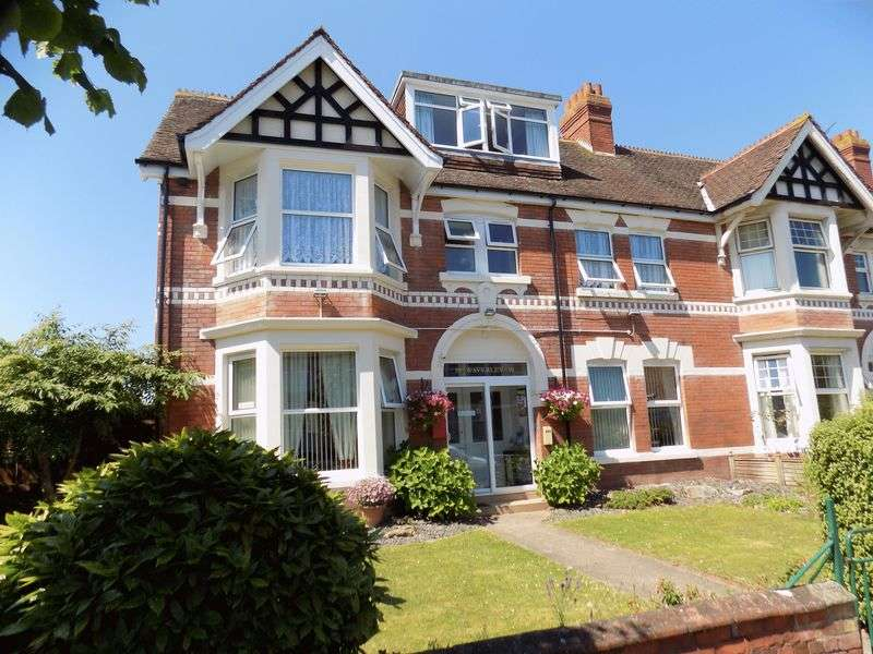 13 Bedrooms Commercial Property for sale in Tregonwell Road, Minehead