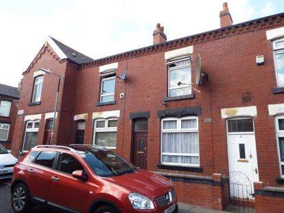 2 Bedrooms Terraced House for sale in Bride Street, Bolton, Greater Manchester, BL1