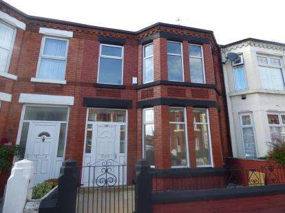 3 Bedrooms Terraced House for sale in Lawton Road, Waterloo, Liverpool, Merseyside, L22