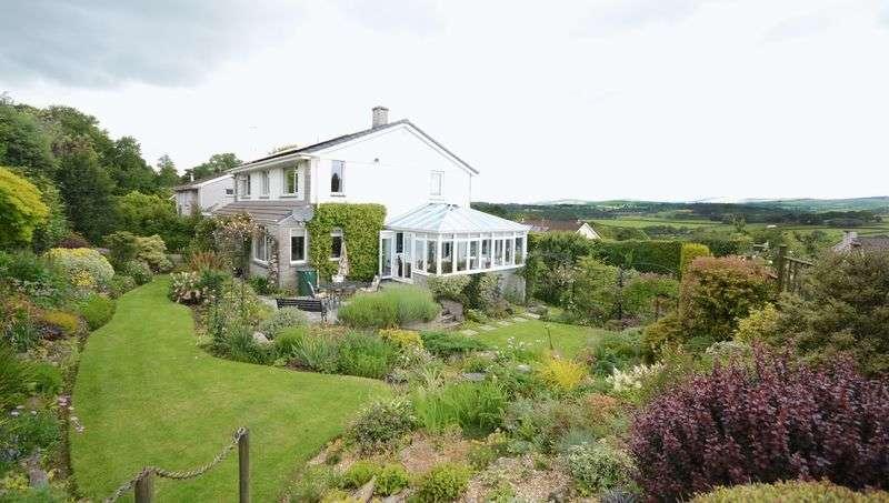 5 Bedrooms Detached House for sale in Clonway, Yelverton