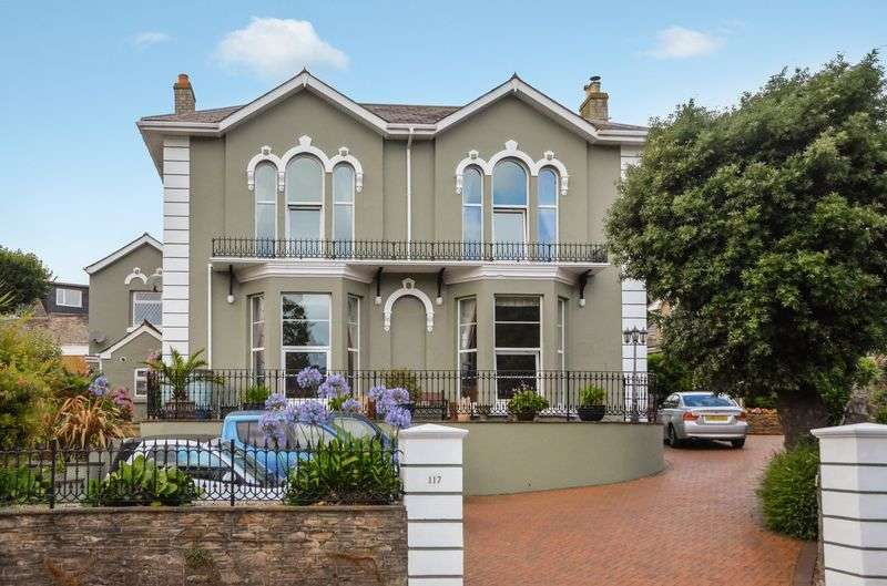 6 Bedrooms House for sale in NEW ROAD BRIXHAM