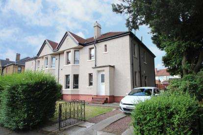 3 Bedrooms Flat for sale in Anniesland Crescent, Scotstounhill, Glasgow