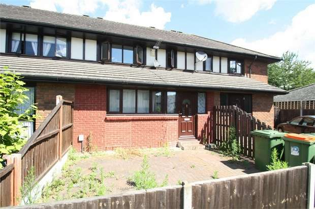 4 Bedrooms Terraced House for rent in Agnes Close, Beckton, London
