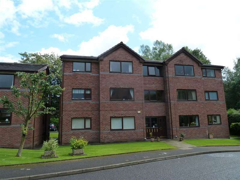 2 Bedrooms Property for sale in Glengarth, Uppermill, SADDLEWORTH, OL3