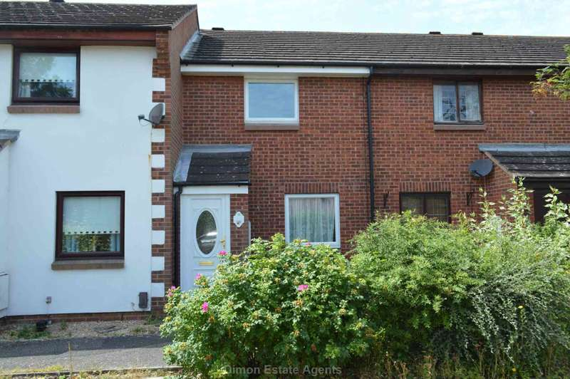 2 Bedrooms Terraced House for sale in George Street, Gosport