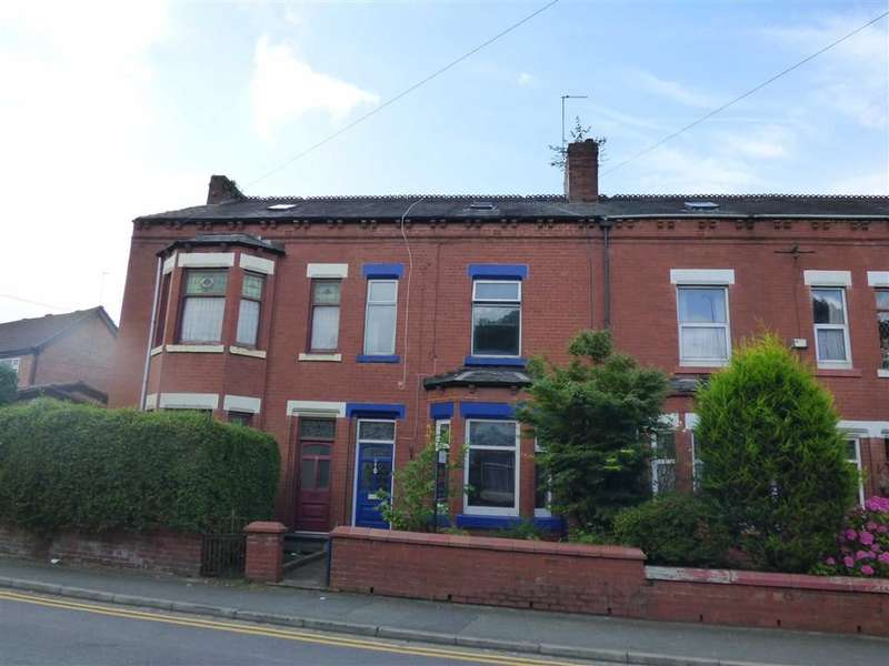 5 Bedrooms Property for sale in Pole Lane, FAILSWORTH, Manchester, M35